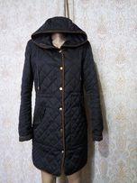 Стеганная курточка-пальто Glo-story. eb8d8fcbec181