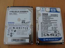 Samsung Hard disk for sell at affordable price