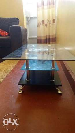 Glass Coffee table Ngong Township - image 2