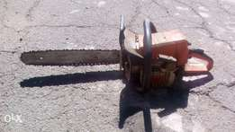 Chainsaw Sihl 023 for sale