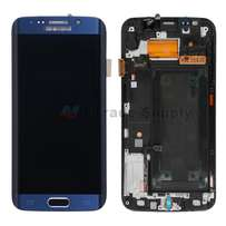 samsung galaxy s6 edge screen lcd with replacement included
