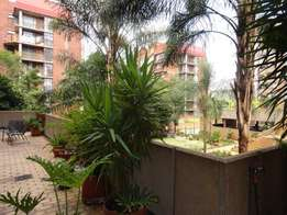 [Are you 55+ yrs old?] Retirement apartment - gem in Central Pretoria