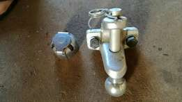Towhitch with adaptor for sale