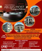 Amazing Bungalow and Duplex Plots Opposite Brains and Hammers City,Lif