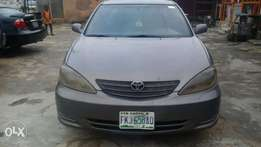 Toyota Camry(Big Daddy) 2003 model(first body)