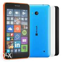 Microsoft Lumia 640 LTE box sealed new 1 yr warranty free