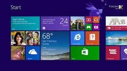 Microsoft windows 8.1 with activation