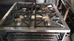 Commercial Kitchen Burners and Equipment for Sale