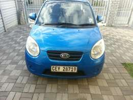 KIA picanto 1.1 great condition