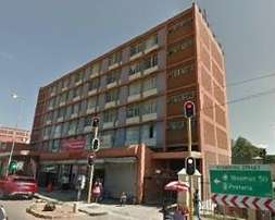 1.5 Bedr flat for sale, Scheiding Str, Pta Central. 4 units available.