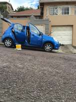2011 Nissan Micra For Sale