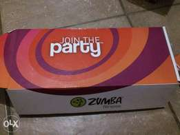Zumba party bundle