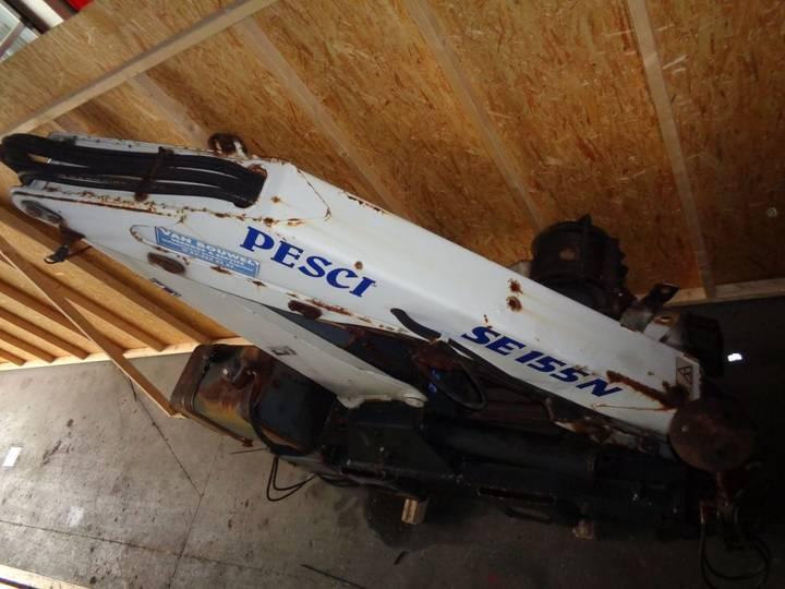 Pesci  Pesci SE155N + 7X  EXTENDABLE + 15000 KG - 2002 - image 3