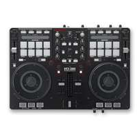 Used Vestax VCI 380 Controller