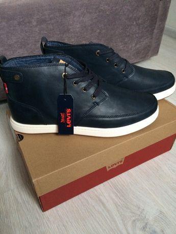 ed23468a Levis Levi's ботинки демисезонные 11М: 1 550 грн. - Мужская обувь ...