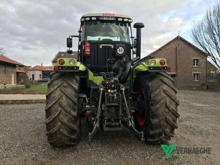 Claas Xerion 3300 - 2011 - image 4