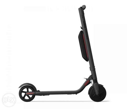 Ninebot ES4 Electric Scooter