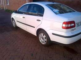VW Polo classic for sale. car in good condition R23000