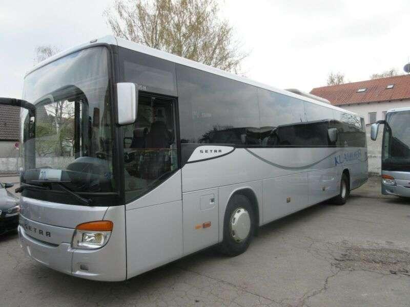 Setra S 415 H - 2011