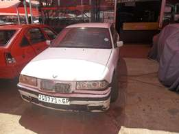 E36 BMW 318i stripping fro spares