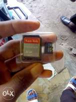 Original 16GB SD