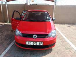 2013 Polo Vivo For Sale