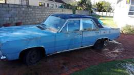 1967 Chrysler Valiant Signet 225S for Sale