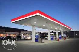 Petrol station for sale in Rongai