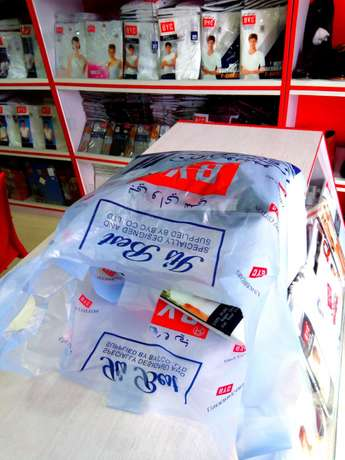BYC underwears for sale, Port Harcourt - image 3