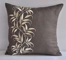 Fancy chair pillows for sale