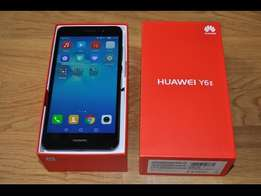 Brand new sealed Huawei Y6-II KSH 17500