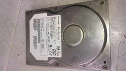Hard disk drive for desktop