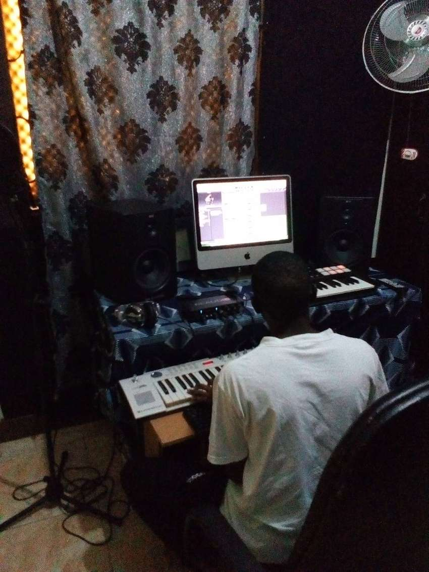 Music Producer Job Offered Jobs 1050368825 Olx