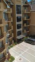 Executive 3 bedroom plus sq fully furnished to let in Kilimani