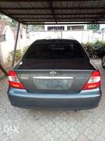 """Duly imported from USA """"2003 TOYOTA CAMRY"""" For sale!"""