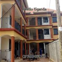 Beautiful apartments in bweyogerere at 350k