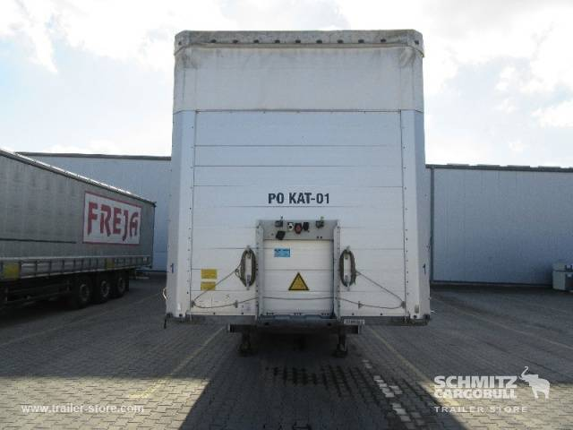 Schmitz Cargobull Curtainsider Standard - 2014 - image 9