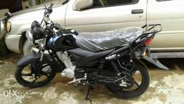Suzuki motorcycle for quick sale