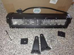 14inch 72watt Cree Led Light bar Te koop