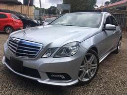 Mercedes Benz E250 CGI, Price 3.98M Negotiable, Leather & Sunroof