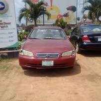 Toyota camry(registered)
