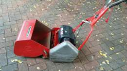 14 Inch Professional Rollerblade Lawnmover