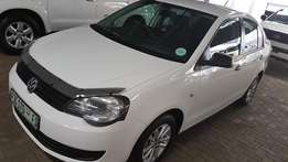 **2013 Volkswagen Polo 1.4 Trend** 95500km** Sedan**Only R119900*