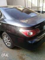 Well maintained Lexus ES300