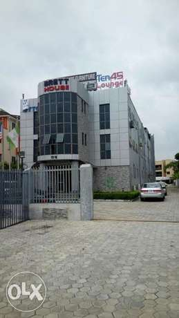 Shopping Plaza/ Office Complex before Chevron Lekki-Epe Express, Lekki Lekki Peninsula - image 3