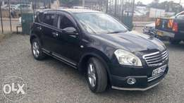Nissan Dualis For Sale
