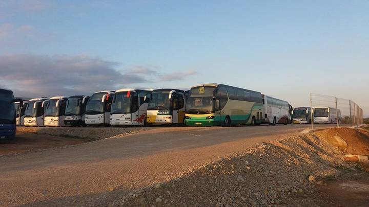 Mercedes-Benz 80 autobuses en venta - 2000 - image 3