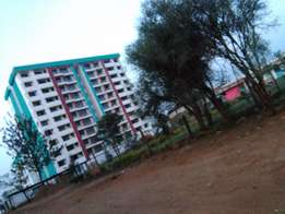 Thika plots 50*100 on sale behind Thika Gateway Plaza