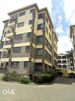 Spacious 2br to let in Kileleshwa.