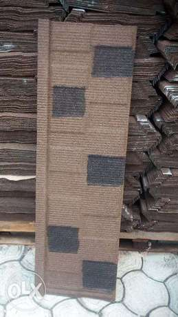 are you planning to buy quality stone coated roofing sheet with warran Lagos Island East - image 6